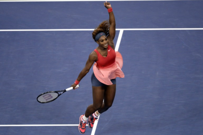 Серена Уильямс выиграла US Open в пятый раз в карьере