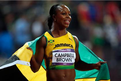 Трехкратная олимпийская чемпионка избежала дисквалификации за допинг