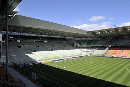 Французские футбольные клубы объявили забастовку