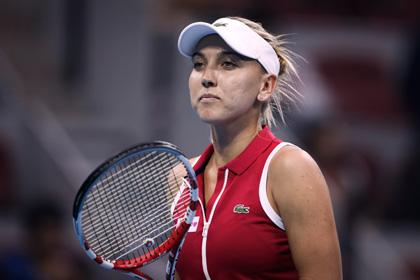 Российская теннисистка упрекнула Тарпищева в бездеятельности