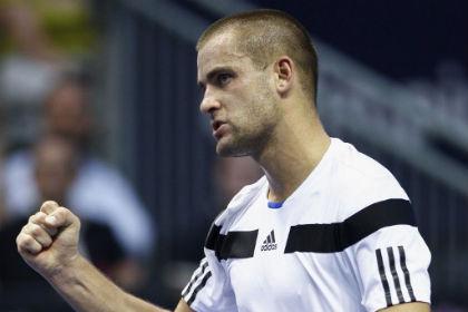 Михаил Южный выиграл десятый титул в карьере