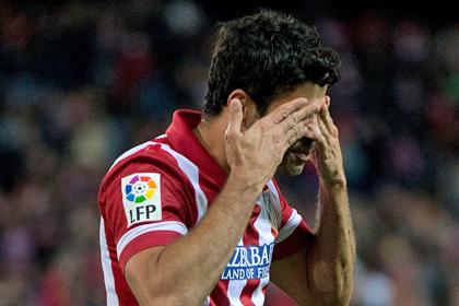 Лучший бомбардир чемпионата Испании отказался играть за сборную Бразилии