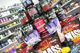 Правильно сбалансированное питание – гарантированный успех в спорте