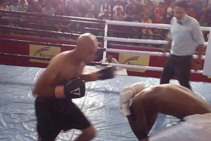 Йеменский боксер побил рекорд по нокаутам в первых раундах