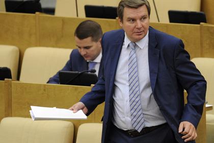 Депутат Госдумы связал арест вратаря сборной России с политикой