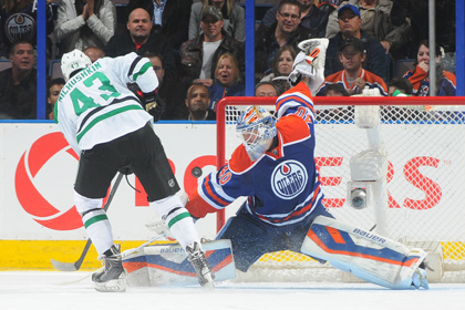 Клуб НХЛ пропустил две шайбы в пустые ворота за 40 секунд