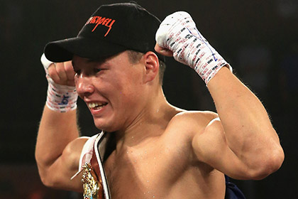 Двух россиян включили в десятку самых зрелищных боксеров
