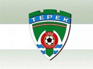 «Терек» забил четыре мяча в игре Кубка России