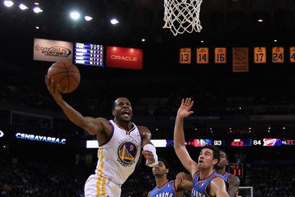 Бросок олимпийского чемпиона решил исход матча НБА
