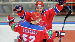 ЦСКА готовит очередной спорный обмен?