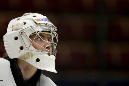 Суд отпустил голкипера сборной России по хоккею под залог