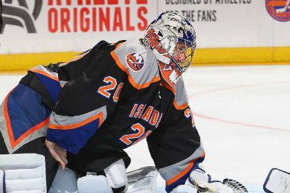 Набоков получил травму в матче НХЛ с командой Дацюка