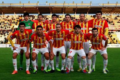 «Алания» подтвердила отказ от матча во Владивостоке