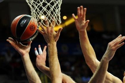 «Фенербахче» разгромил ЦСКА в третьем туре баскетбольной Евролиги