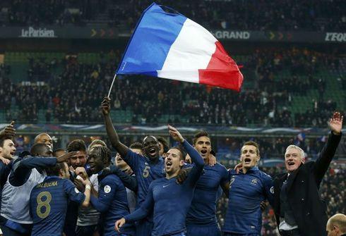 «Рано французов хоронили»