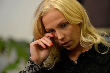 Российская модель сообщила подробности ссоры с Варламовым