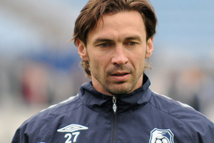 Бывший капитан киевского «Динамо» попал в реанимацию