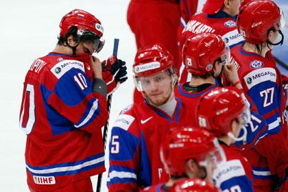 Российская «молодежка» проиграла второй матч серии с канадцами