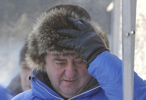 Сергей Ломанов: «Хочу вернуться в чистый хоккей»