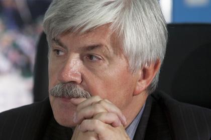 Высокие зарплаты игроков КХЛ объяснили политическими причинами
