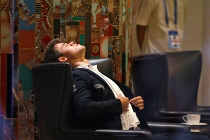 Карлсен выиграл девятую партию матча с Анандом