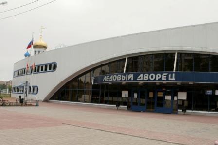 В Смоленске завершился первый этап всероссийского турнира «Золотая шайба»