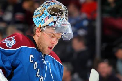 Хоккеисту Варламову предъявлены официальные обвинения