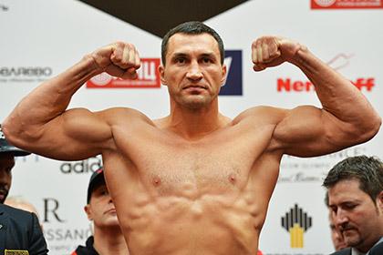 Российский тяжеловес назвал Владимира Кличко самым скучным боксером в мире