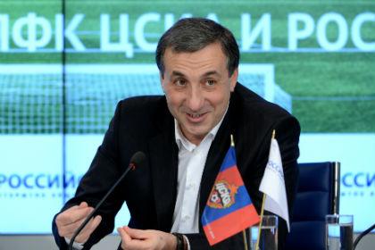 Президент ЦСКА назвал «Спартак» «подлой командой»