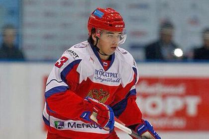 Российская «молодежка» сравняла счет в серии с канадцами