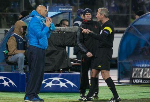 Лучано Спаллетти: «Порту» будет сложно победить в Мадриде»