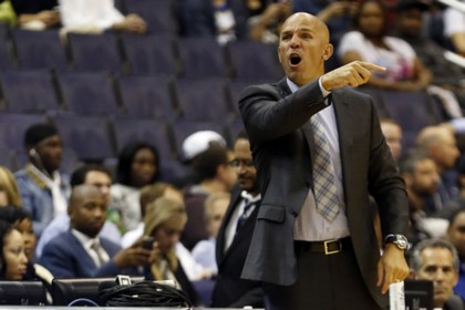 Тренера «Бруклин Нетс» оштрафовали за пролитую газировку