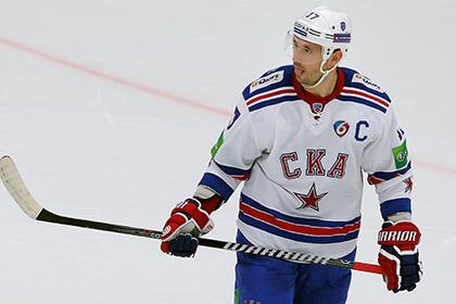 Ковальчук вошел в стартовый состав на Матч звезд КХЛ