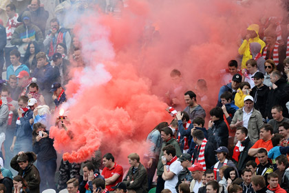 «Спартак» предложил болельщикам компенсацию за пропущенный матч