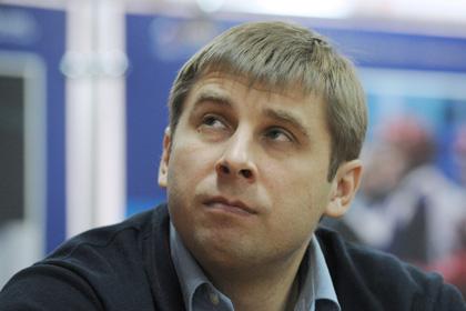 Российские юниоры пропустили восемь шайб от американских хоккеистов