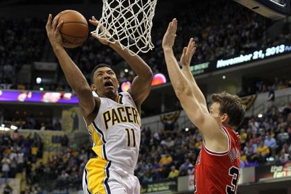 Клуб НБА выиграл пятый матч подряд на старте сезона