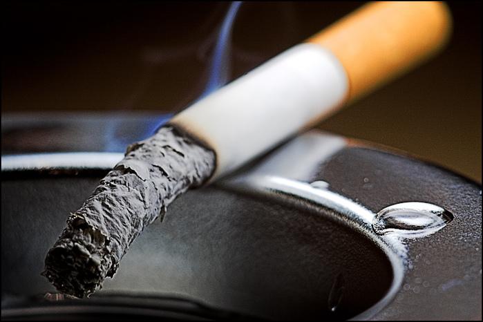 Как излечить зависимость от курения
