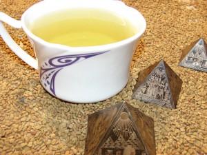 Желтый чай и его полезные для организма свойства