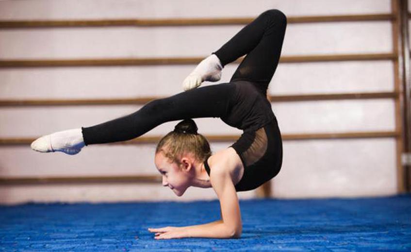 Что развивают в детях разные спортивные секции?
