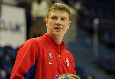 Андрей Воронцевич: «Когда все вместе, и проигрывать не страшно»
