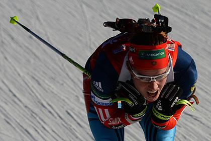 Слепцова пропустит спринт после провала в эстафете