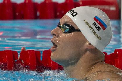Российский пловец завоевал золото чемпионата Европы