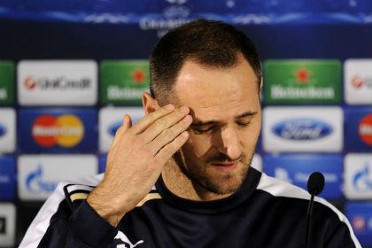 Хорватский футболист пропустит чемпионат мира из-за нацистского приветствия
