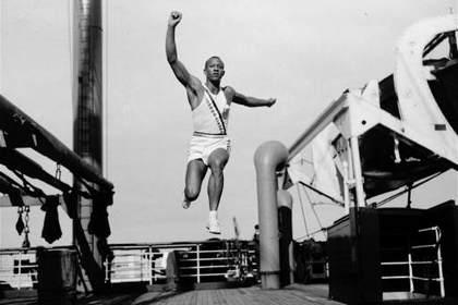 Олимпийское золото 1936 года продано за полтора миллиона долларов
