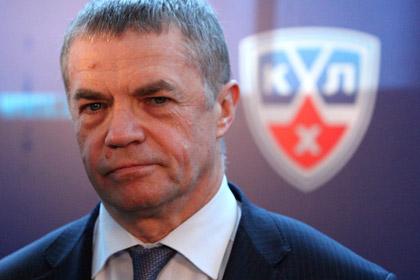 КХЛ объяснила отказ от участия в Лиге чемпионов