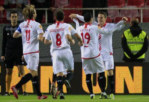 Лига Европы: интрига на финише
