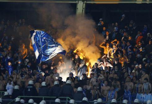 Лучано Спаллетти: «Если наши фанаты приезжают для беспорядков — они наши враги»
