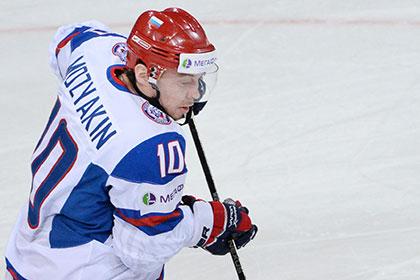 Билялетдинов объяснил отсутствие лучшего бомбардира КХЛ в сборной России