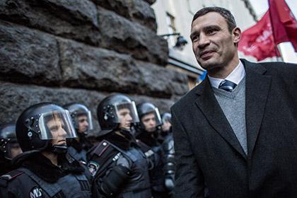 Решение о боксерской карьере Виталия Кличко отложили из-за «праздников»