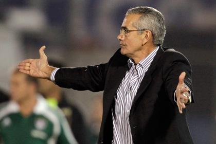 Уругваец согласился возглавить сборную Армении по футболу